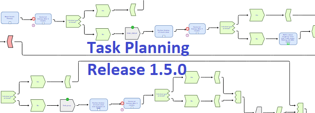 Task Planning Release 1.5.0